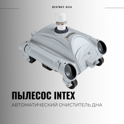 #28001 АКВА РОБОТ INTEX